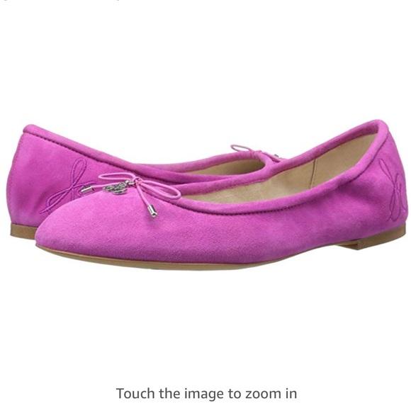 4970f966e74bd Sam Edelman Felicia Ballet Flat